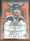 13 14 LORD STANLEY'S MUG - PAUL COFFEY - AUTO - 1984-85 - ITG - IN THE GAME