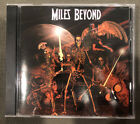 Miles Beyond by Miles Beyond (CD, 2006, Rock Revolution Records)