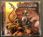 Lords Of The NWOBHM [Slipcase] by Roxxcalibur (CD, May-2011, 2 Discs, Limb)