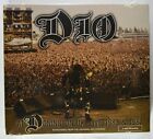 CD: [New] RONNIE JAMES DIO   At Donington UK Live 1983 & 1987 BBC FACTORY SEALED