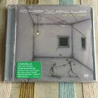 Chevelle - Any Last Words CD + DVD [2 Discs] *SEALED*Case Cracked*