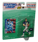 NFL Football Starting Lineup Brad Johnson (1997) Action Figure w/ Card