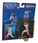 MLB Baseball Starting Lineup (1998) Jim Thome Cleveland Indians Figure