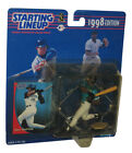 NBA Basketball Starting Lineup (1998) Gary Sheffield Figure