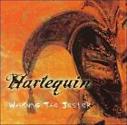 Harlequin : Waking the Jester Rock 1 Disc CD