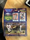 JIM THOME & SEAN CASEY  2000 STARTING LINE-UPS CLASSIC DOUBLES in package