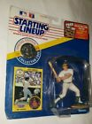 Jose Canseco Starting Lineup 1991 Figure, Coin & Card