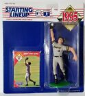1995 Starting Lineup Andy Van Slyke Pittsburgh Pirates SLU Kenner Sports Figure