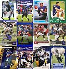 10 Great Football Rookie Cards, 10 Great NFL Defensive Players 3