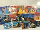 1985 Hasbro Transformers Action Cards Trading Cards 7