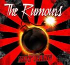 The Rumours Hot Bang CD Kivel Records Brand New Factory Sealed
