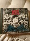 Napalm death from enslavement to obliteration Grindcore  Carcass  Brutal Truth