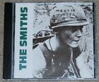 THE SMITHS  MEAT IS MURDER  UK REISSUE CD ALBUM  VERY GOOD+