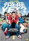 Are We There Yet DVD 2005 Disc Only