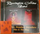 GOOD PAW: Anytime, Anyplace, Anywhere/This Is the Way by Rossington Collins Band