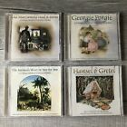 NEW 4 CDs Children's Songs Fairytales Stories & Nursery Rhymes CD by Musicbank