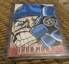 2013 Upper Deck Iron Man 3 Trading Cards 15