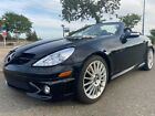 2005 Mercedes-Benz SLK-Class 55 AMG below $8300 dollars