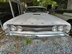 1968 Ford Torino GT 1968 Ford Torino GT Formal Roof