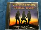 Jennifer Batten's Tribal Rage Momentum Free Shipping!!