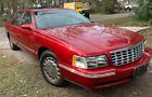 1999 Cadillac DeVille  Low for $3400 dollars