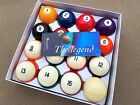 NEW Aramith Crown Standard Pool Balls Pool Ball set FREE PRIORITY SHIPPING