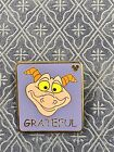 AUTHENTIC DISNEY Pin Hidden Mickey Figment Expressions Series GRATEFUL