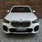 NOREV 118 Scale White BMW X5 2019 SUV Diecast Car Model for Collection Gift