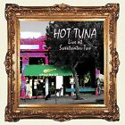 Live at Sweetwater [Bonus Tracks] [Remaster] by Hot Tuna (CD, Oct-2004, Eagle R…