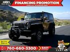 2015 Jeep Wrangler Rubicon 2015 Jeep Wrangler, Brown with 22,123 Miles available now!