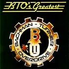 Greatest Hits, Bachman Turner Overdrive Import