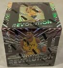 Panini Revolution 2015-16 Hobby Box - 1st Year For Product! Hot Rookie Class!