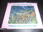 The Frank And Walters - Fashion Crisis Hits New York (CD Single CD2)(1993)