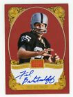 2013 Panini Golden Age Historic Signatures Autographs Guide 55
