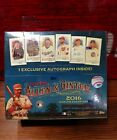 2016 Allen and Ginter X factory Sealed Hobby Box Online Exclusive
