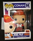 Ultimate Funko Pop Conan O'Brien Figures Checklist and Gallery 43
