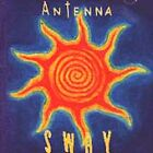 Sway by Antenna (90's) (CD, Oct-1991, Mammoth)