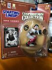 Yogi Berra Cooperstown Collection 1998 Series Starting Lineup Collectible Figure