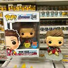 Ultimate Funko Pop Iron Man Figures Checklist and Gallery 62