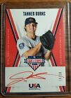 2019 Panini Stars & Stripes USA Baseball Cards 12