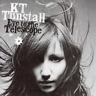 Eye to the Telescope by KT Tunstall (CD, Feb-2006, Virgin)