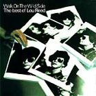 Walk on the Wild Side: The Best of Lou Reed by Lou Reed (CD, Oct-1990, RCA)