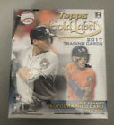 "2017 Topps Gold Label Baseball Factory Sealed Hobby Box ""1 Framed Auto Card Box"