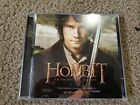Used - Good - The Hobbit: An Unexpected Journey Howard Shore 2CD Soundtrack 2012