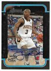 Top Dwyane Wade Rookie Autograph Cards to Collect 25