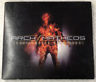 Arch/Matheos - Sympathetic Resonance [CD] John Arch/Jim Matheos 2011 Metal Blade