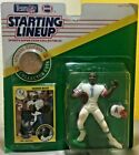 Kenner Starting Lineup Warren Moon 1991 Edition with Collector Coin + Card - NEW