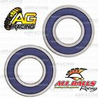 All Balls Front Wheel Bearings Bearing Kit For Sherco Trials 1.25 2007 07 Trials