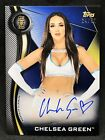2020 Topps WWE NXT Wrestling Cards 25
