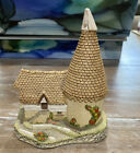 David Winter Cottages Single Oast From The Regions Collection